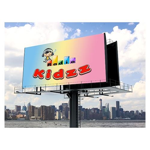 Create a design for the billboard